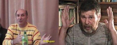Ответ Истархова на критику Сидорова