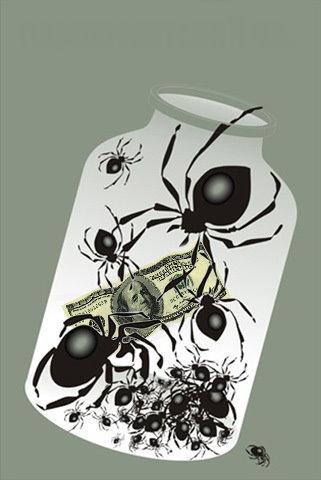 """Колесников обвинил Клименко в """"обдирании"""" бизнеса: Мальчиши-кибальчиши из налоговой считают плохишами тех, кто их кормит - Цензор.НЕТ 2110"""