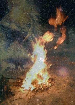 Громницы - пробуждение стихии Огня