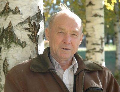 Аркадий Айдак — русский Зепп Хольцер