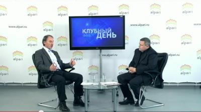 Михайло Васильевич отдыхает: о революционной чистке ВАК