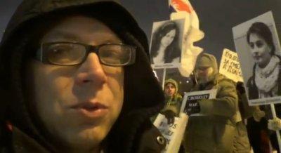 Митинг оппозиции - это театр. 29.01.2013