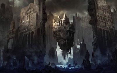 Невидимая крепость