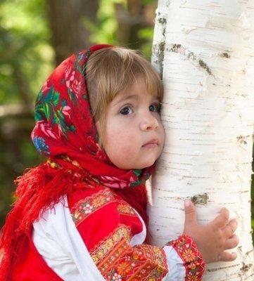 Геном русских