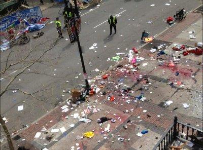 """""""Бостонский теракт"""", это - театральная постановка"""