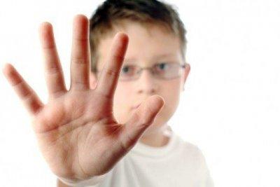 Основы Безопасности Ребёнка / Научите ребенка разговаривать с незнакомыми людьми!