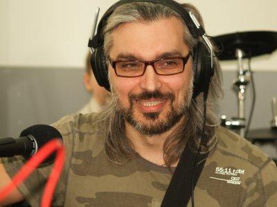 Интервью с лидером славянской группы ПОлюбоМУ Владимиром Борисовым