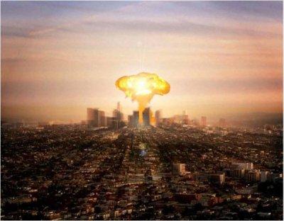 Раскрыта Срочная эвакуация Голливудской знати из Лос Анжелеса.