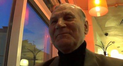 Рыбников Юрий Степанович 19 апреля 2013