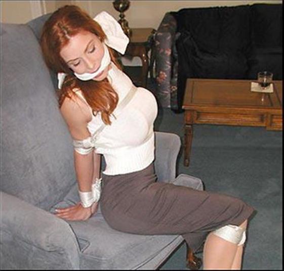 Белая секс рабыня