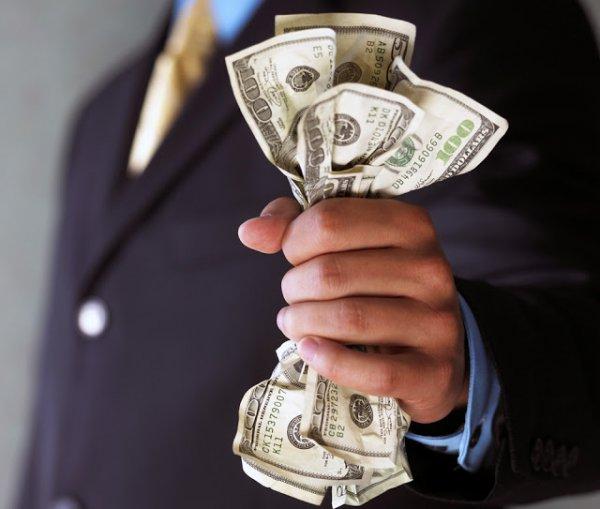 Диктатура банков или конвейер по производству дураков