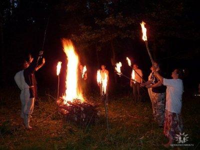 Как правильно проводить славянский обряд кродирования (Тризны)