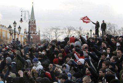 Тактика НС Движения в сегодняшней России.