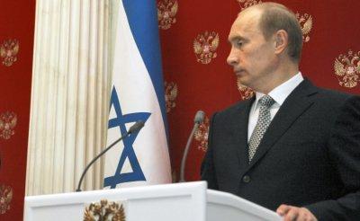 У Путина горит земля под ногами?