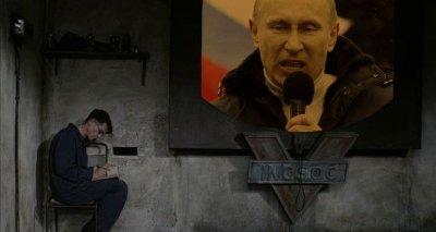 Путин сделал очередной шаг к тотальному контролю над гражданами: отменено право на частную жизнь