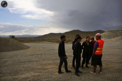 Страшный сон Гитлера: Монгольские неонацисты