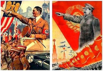 СССР - Сталин первым хотел напасть на Германию