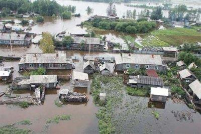 Амурское наводнение: кто и как наживается на слухах и панике