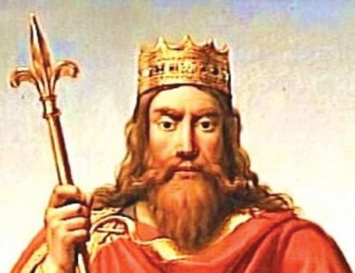 Туринская плащаница (Иисус Христос — славянский волхв Радомир).