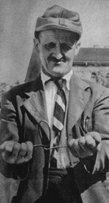 Баварский пророк Алоис Ирлмайер предсказал появление смартфонов и многое другое