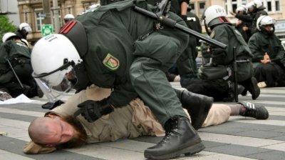 Берлин отказывается принимать чеченцев