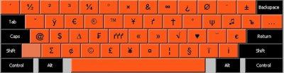 Славянская раскладка для Ubuntu