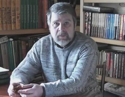 Георгий Сидоров: А вы испугались, «господа»