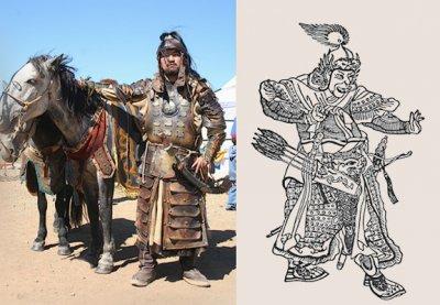 Почему татаро-монгольского ига быть не могло ?