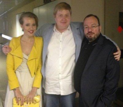 Егор Просвирнин: Facebook подвергает цензуре материалы РНЕ