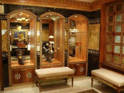 Янтарная комната: история создания, цифры, факты и тайны