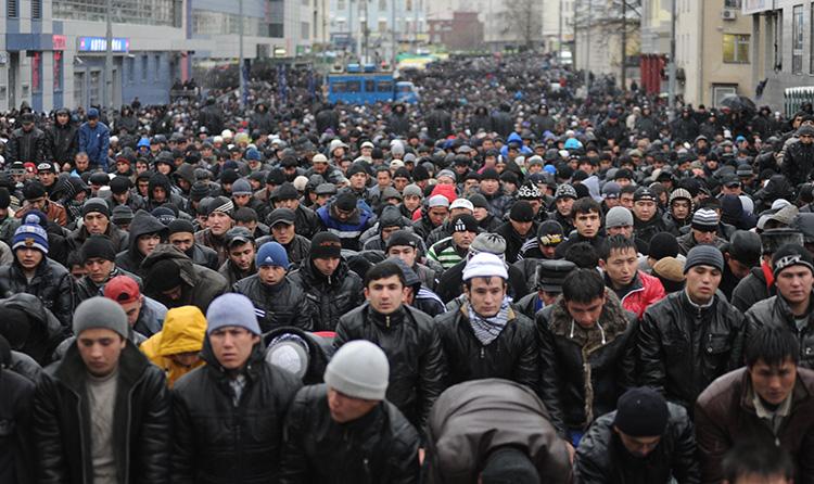 """""""Мы их не считаем"""", - российский депутат обещает сотни тысяч диверсантов из числа казаков в помощь террористам Донбасса - Цензор.НЕТ 8749"""