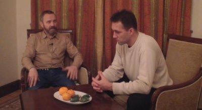 Мысли Вслух Сергей Данилов разговор с парнем с Севера Руси земства, копа - прошлое и настоящее