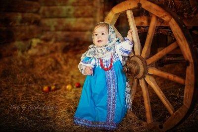 Наталья Неволина: ВОПРОСЫ – ОТВЕТЫ по народной культуре и народной одежде 1