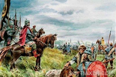 Самая успешная война против России