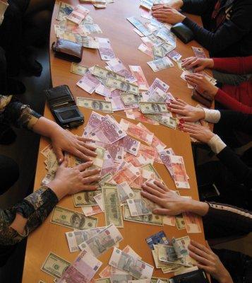 19 января - тренинг «Большие деньги» Елены Лучковой