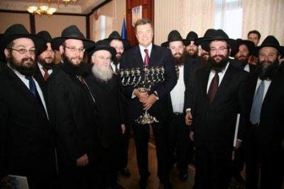 Еврейская Боевая Организация объявила о мобилизации после участившихся случаев мести иудеям в Киеве