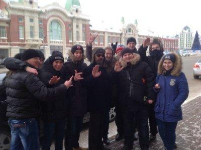 Выборы мэра Новосибирска: Логинов против Паука [Опрос]