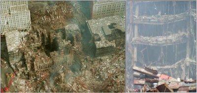 Метастазы Мексиканского залива. Часть 15-1: Кто испытывал оружие Н. Теслы 11 сентября 2001 года?