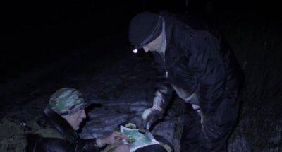 Устройство лагеря в зимних условиях