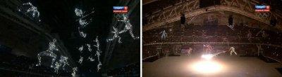 Церемония открытия Олимпиады в Сочи, как Масонский ритуал