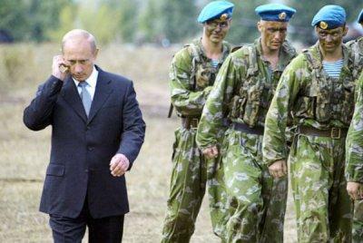 Русское или Почему не стоит ждать имперского десанта.