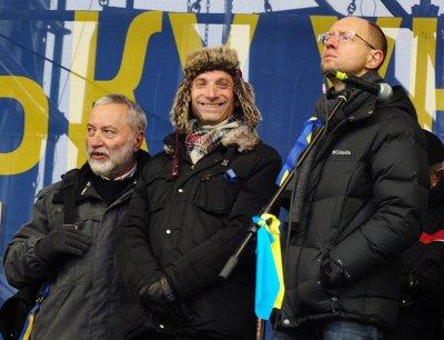 Еврейские олигархи, как скрытые двигатели �украинского бунта�. Ч.1. Дополнения