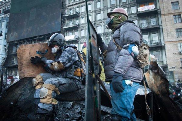 Изнанка Евромайдана 2 (2014)