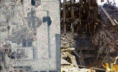 Метастазы Мексиканского залива. Часть 15-3: Кто испытывал оружие Н. Теслы 11 сентября 2001 года?