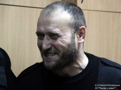 Глава Правого Сектора Ярош оказался евреем
