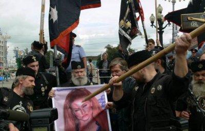 О бесновато-шизоидном «патриотизме» как о кошмаре, реально грозящем современной России.