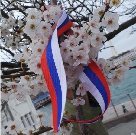 1 мая в Москве состоится митинг «Русская Весна – без границ»