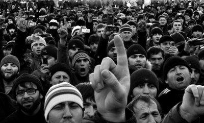 Кому нужна Россия, национальное лицо которой было начисто стёрто евразийским ластиком?