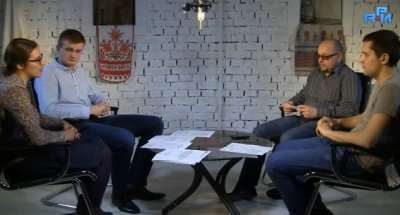 Примут ли в России закон, запрещающий реабилитацию нацизма и отрицание Холокоста?