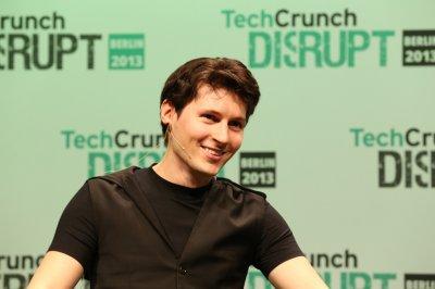 Путиноиды выгнали Павла Дурова из России